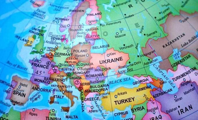 План США по развалу Европы начал проявляться