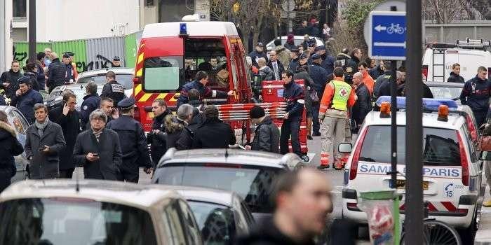 Теракт в Париже: Подозреваемые были давно известны властям