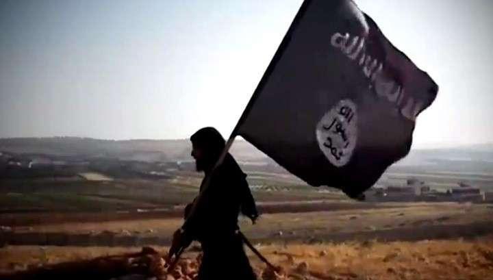 Ответственность за расстрел Charlie Hebdo взяло на себя «Исламское государство»