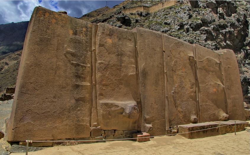 3 факта о древней высокоразвитой цивилизации, которые никто не может оспорить