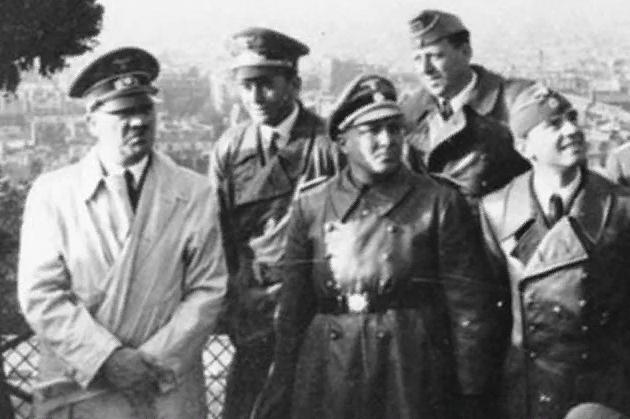 Главная тайна Третьего Рейха. «Золото партии» нациста Мартина Бормана