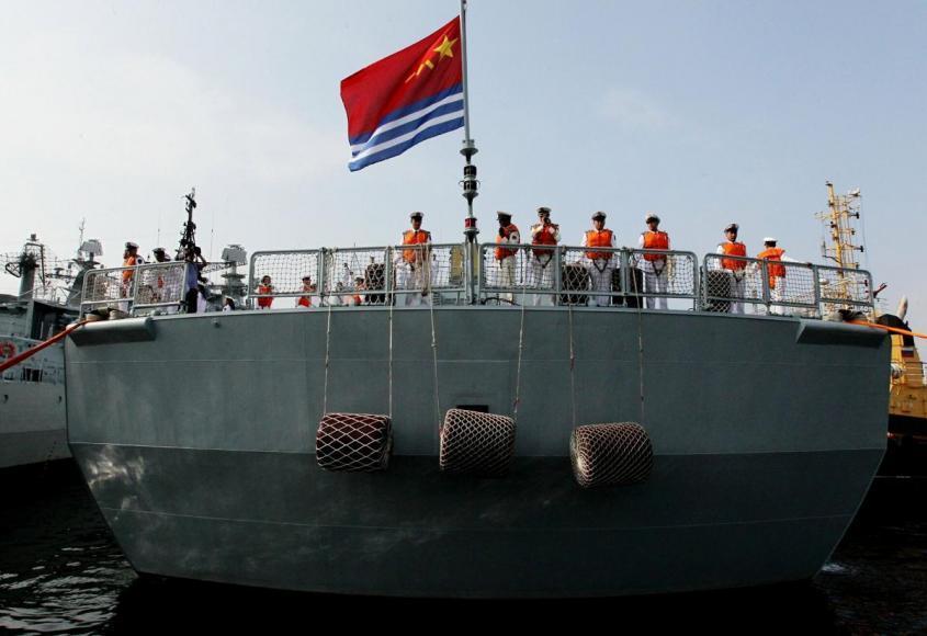 «Они готовятся к войне». Что началось в Южно-Китайском море