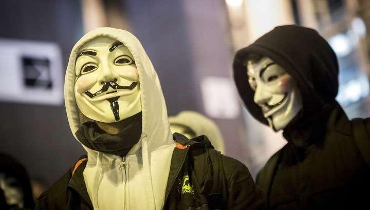 Anonymous объявили войну сайтам джихадистов