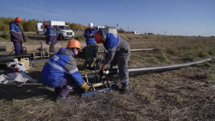 Цена на газ: европейские русофобы наказали себя и помогли россиянам
