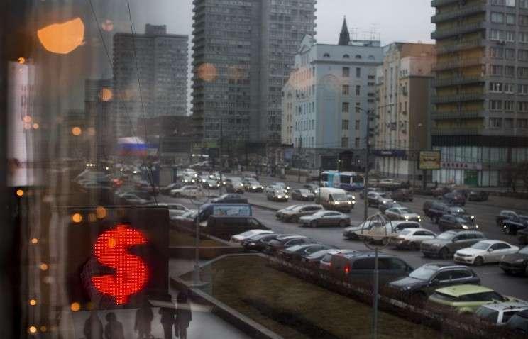 Понижение российского рейтинга агентством Fitch политически ангажировано
