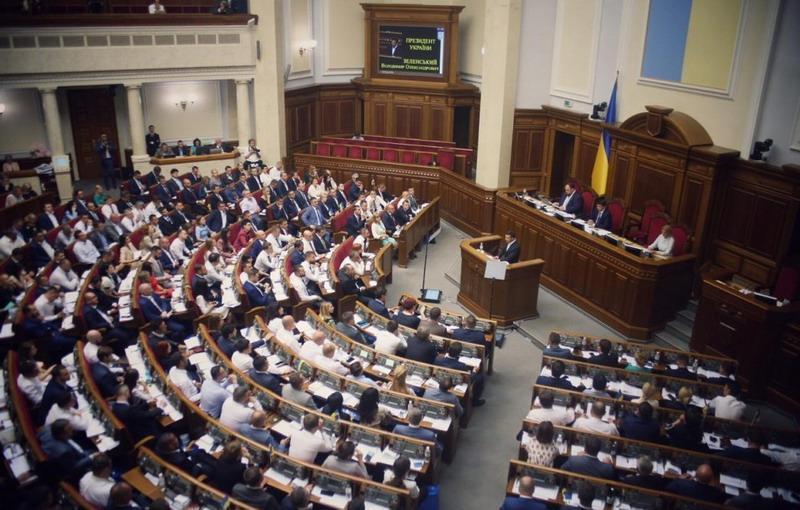 Странная смерть депутата Полякова – новый уровень украинской внутриполитической борьбы