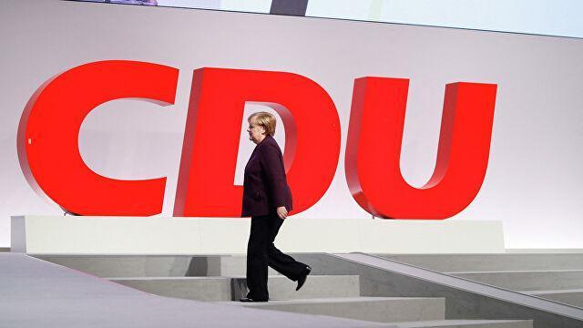 Последняя великая партия Европы: конец наследия Меркель