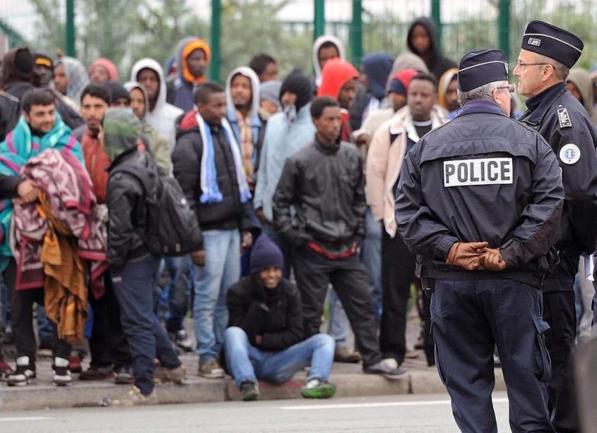 Миграционный кризис во Франции – урок для современной России