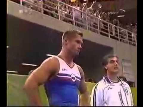 Как зрители заставили предвзятых олимпийских судей изменить оценку русскому спортсмену