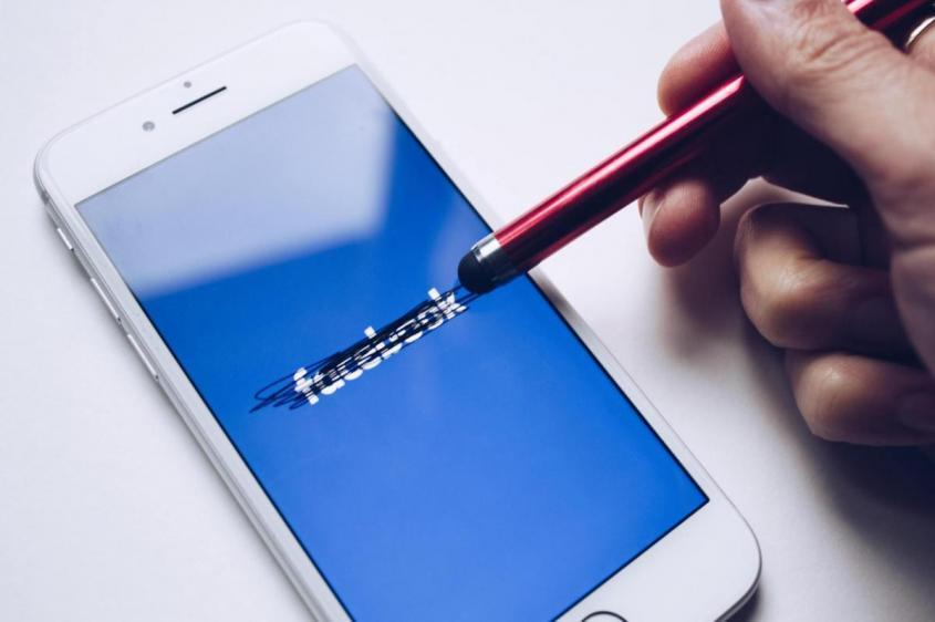 «Демократичность и свобода слова в Фейсбуке» на конкретном примере