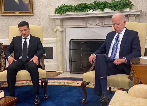США и талибы. Кабул заменит киевскую хунту в войне с Россией