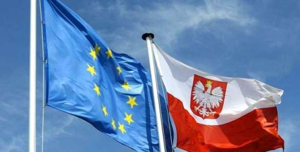 «Пусть уходят»: немцы призвали исключить Польшу из Евросоюза | Русская весна