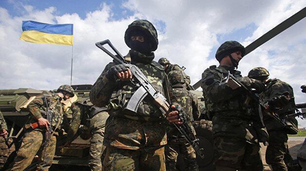 Сценарии возможной войны между Россией и Украиной – уже не фантастика