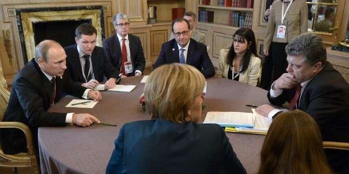 Встреча в Астане может не состояться из-за отказа Украины