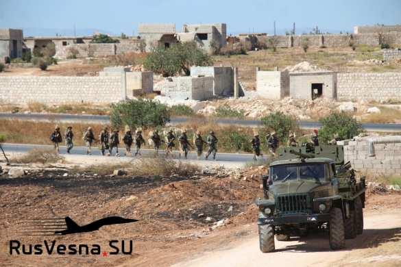 Эрдоган заявил, что терпение кончилось: в Сирии войска готовятся отразить агрессию | Русская весна