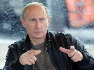 Жители Украины хотят «такого, как Путин»