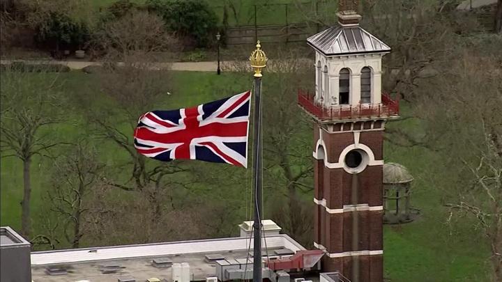 Британия устроила Евросоюзу