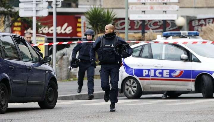 Полицейский, расследовавший атаку на