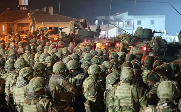 Идлиб – это «турецкий Донбасс»: Почему Эрдоган упорно цепляется за сирийский северо-запад?
