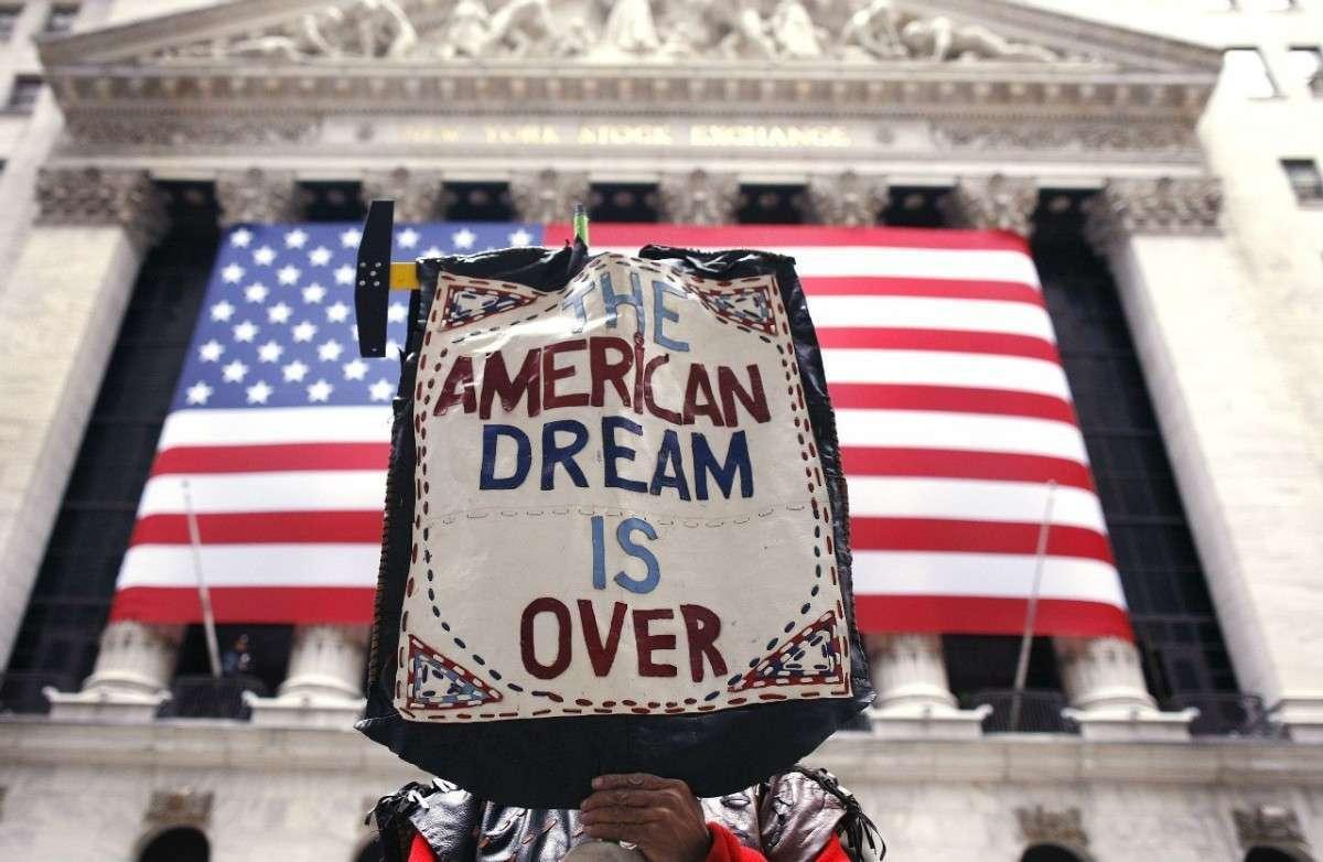 Америка - лучшая лживая страна в мире!