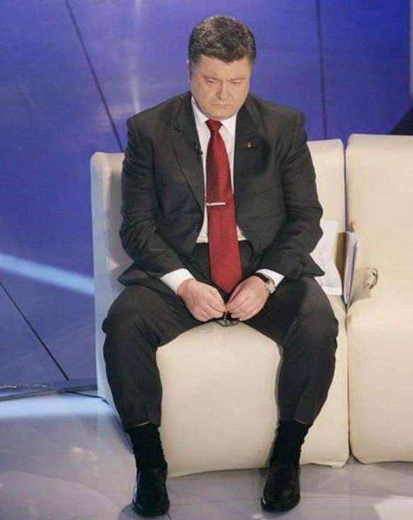 Жёсткий сигнал: почему Россия решилась обанкротить Украину