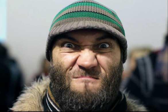 Пассажиры дали отпор группе кавказцев в метро Москвы (ВИДЕО) | Русская весна