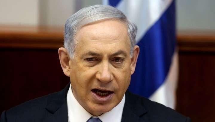 Биньямин Нетаньяху: нападения в Париже - лишь начало массовой волны террора