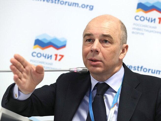 Запад спасёт Силуанова: стартовала информационная кампания против Путина