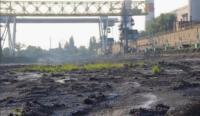 Энергетический кризис на Украине: зимы ещё нет, а вопрос об отключениях уже стоит