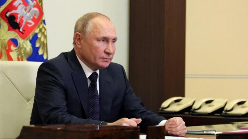 Путин: у каждого народа свои черты, но всех объединяет ценность жизни и семьи