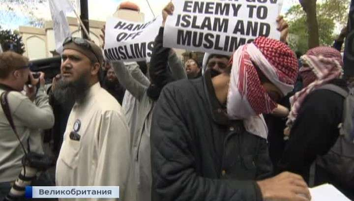 Крах мультикультурализма: Европа тонет в ненависти