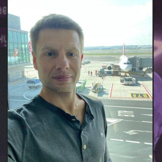 Алексей Гончаренко – будущий президент Украины? Это реальность!
