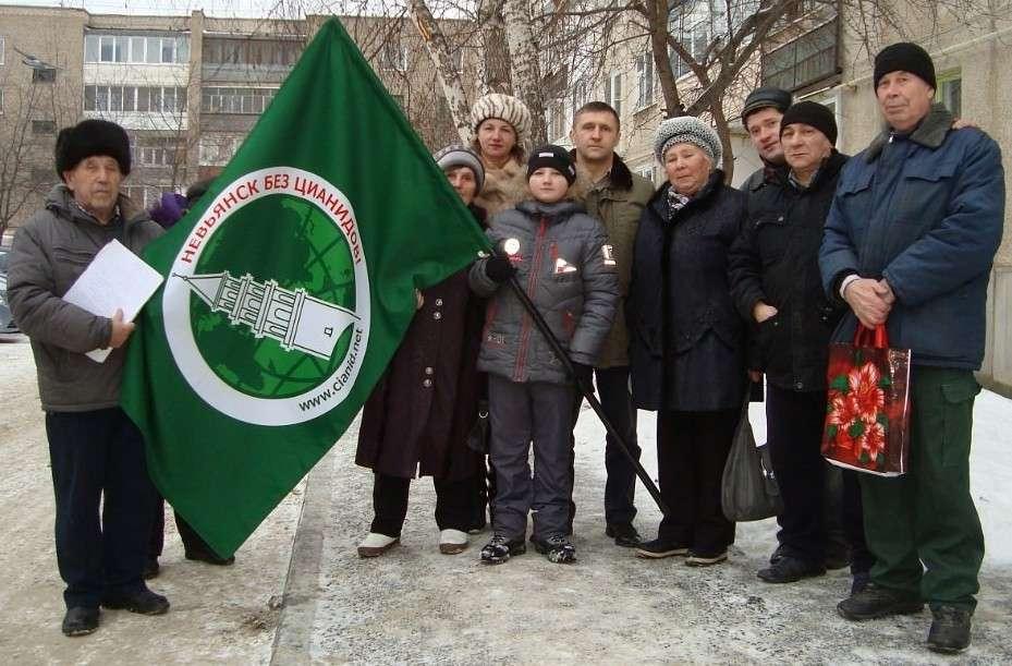 11-летний Егор Масленников из Невьянска защищается от коррупционеров