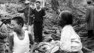 Япония откликнулась на предложение Москвы призвать США к ответу за Хиросиму