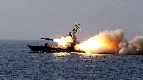 «Криптон» и «Москит»: «солнечный ожог» для американского флота