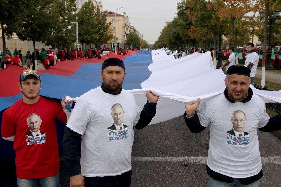 Европе следует поучиться у России, как обращаться с религиозными меньшинствами