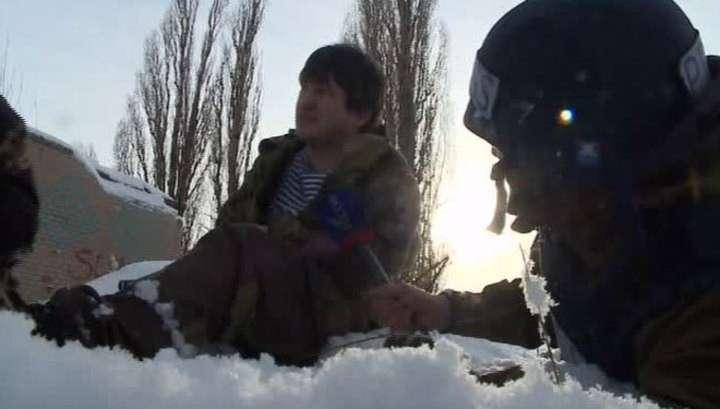 Конец перемирию: Донбасс под обстрелом, гибнут мирные люди
