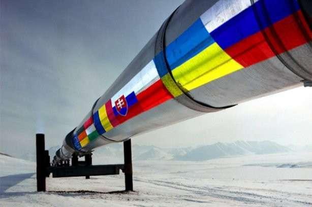Газовая война началась — Украина потеряла Словакию