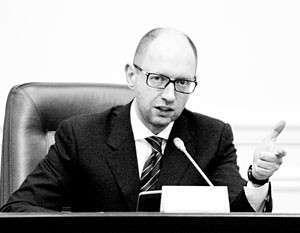 Украина готова пересмотреть итоги приватизации за 20 лет