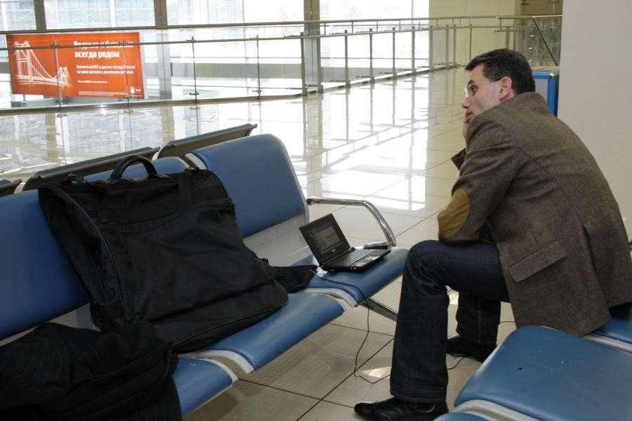 В России отменены командировочные удостоверения