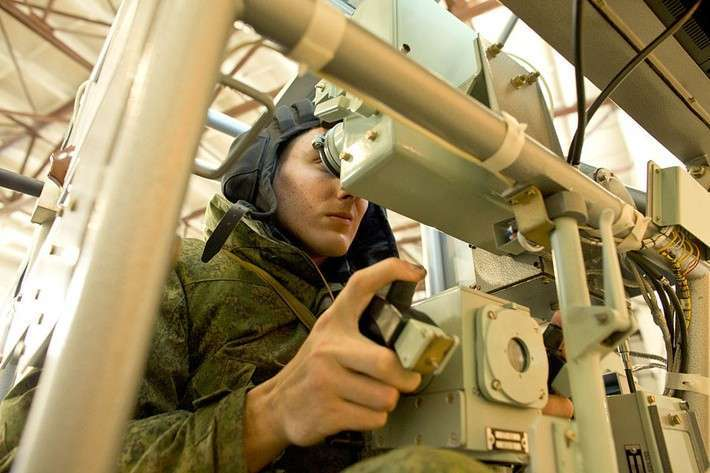 Россия достроила центр боевой подготовки вМулино без Rheinmetall