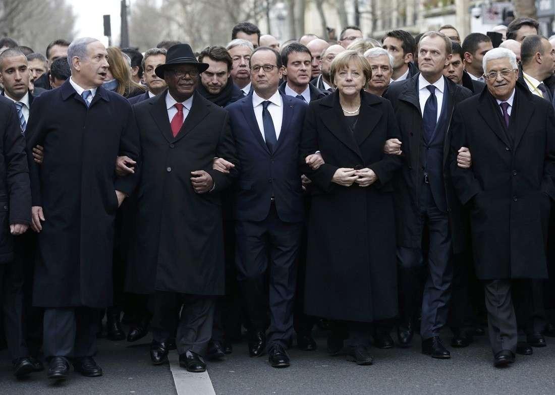 13 неудобных вопросов к организаторам действа в Париже