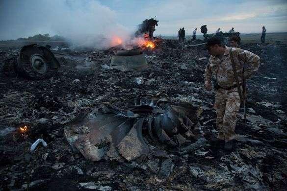 Россия должна помочь Малайзии узнать правду о крушении Boeing 777 в Донбассе