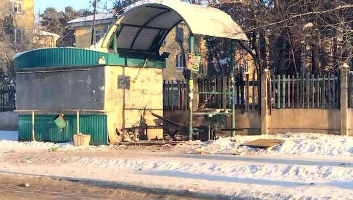 Взрыв в Ангарске: уголовное дело заведено по трём статьям