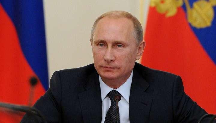 Владимир Путин встретится с Николасом Мадуро