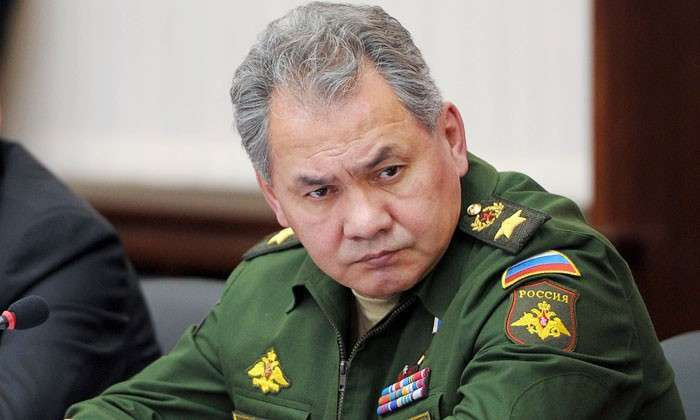 На пороге войны: Шойгу меняет военные планы