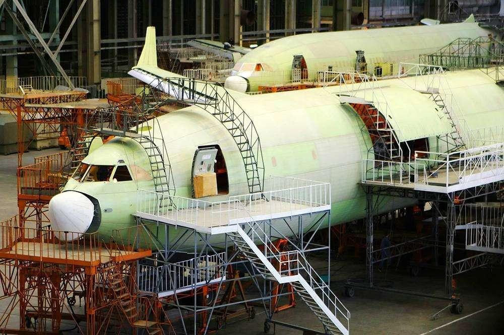 Шойгу спасает Ил-96