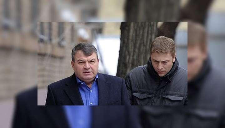 Сердюков пять часов пытался объяснить, что Васильева невиновна