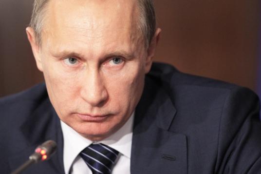 Владимир Путин предложил новый договор между НКО и государством