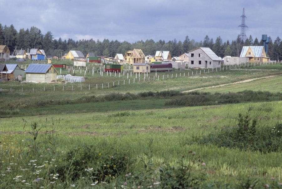 В России начинается крупная земельная реформа